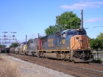CSX Q 507-09